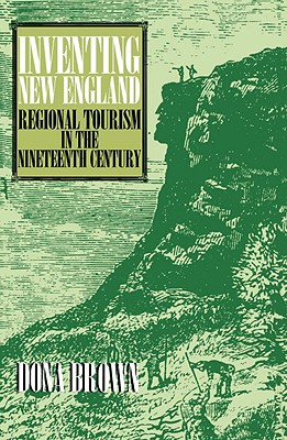 Inventing New England Cover