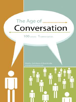 The Age of Conversation Cover