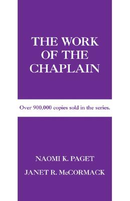 The Work of the Chaplain (Work of the Church) Cover Image