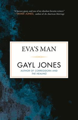 Eva's Man (Celebrating Black Women Writers) Cover Image