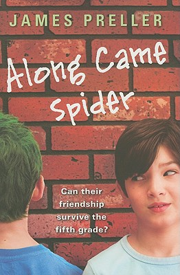Along Came Spider Cover