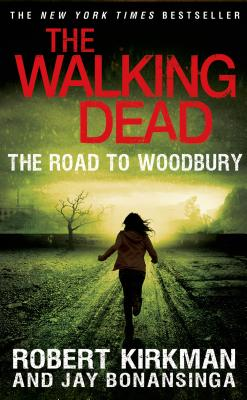 The Road to Woodbury Cover Image