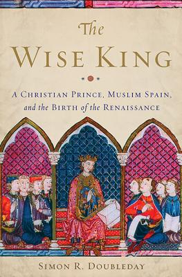 The Wise King Cover