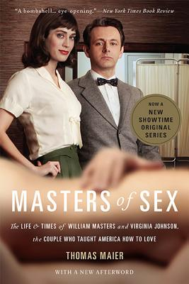 Masters of Sex Cover