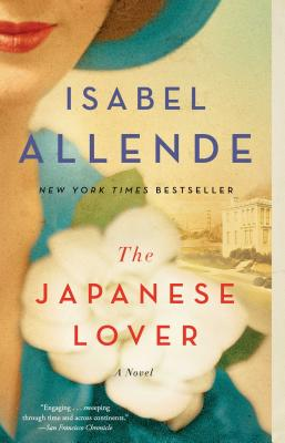 The Japanese Lover: A Novel Cover Image