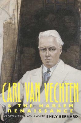 Carl Van Vechten and the Harlem Renaissance Cover
