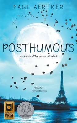 Cover for Posthumous