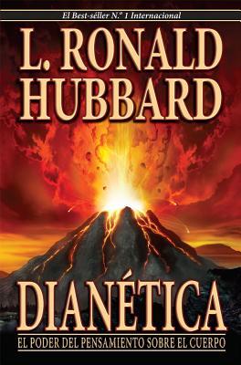 Dianetica: La Ciencia Moderna de la Salud Mental Cover Image