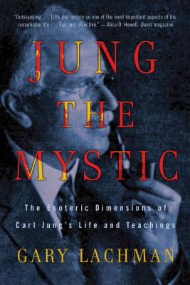 Jung the Mystic Cover