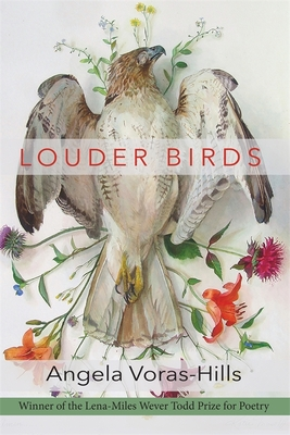 Cover for Louder Birds