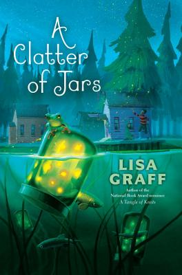 A Clatter of Jars Cover