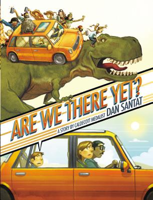 Are We There Yet?: A Story Cover Image