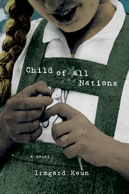 Child of All Nations Cover