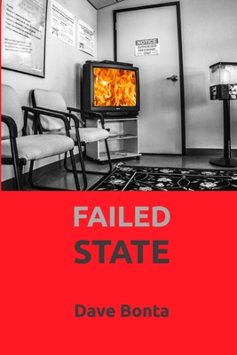 Cover for Failed State