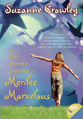 The Very Ordered Existence of Merilee Marvelous Cover