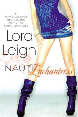 Nauti Enchantress Cover