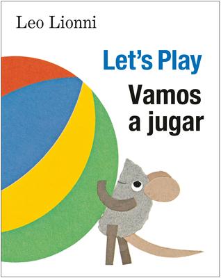 Vamos a jugar (Let's Play, Spanish-English Bilingual Edition): Edición bilingüe español/inglés Cover Image