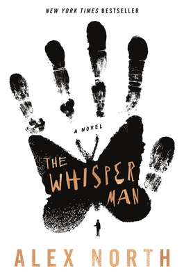 The Whisper Man cover image