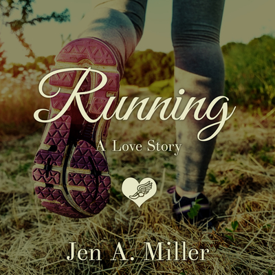 Running: A Love Story Cover Image