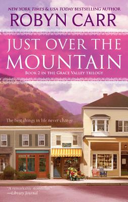 Just Over the Mountain Cover Image