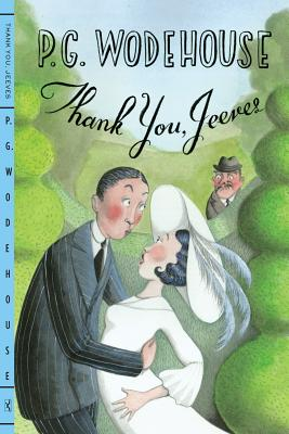 Thank You, Jeeves Cover Image