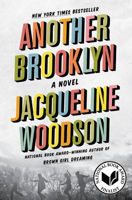 Another Brooklyn: A Novel Cover Image