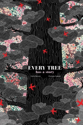 Every Tree Has A Story Cover Image