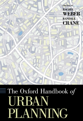 The Oxford Handbook of Urban Planning Cover Image