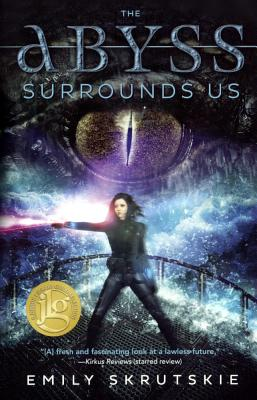 Abyss Surrounds Us Cover Image