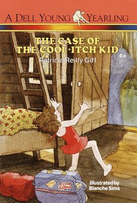 The Case of the Cool Itch Kid Cover