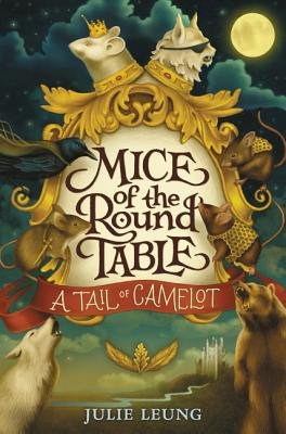 Cover for Mice of the Round Table #1