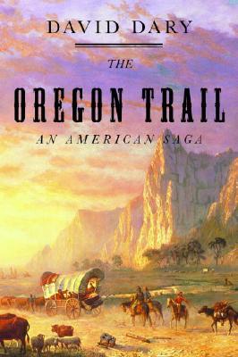The Oregon Trail Cover