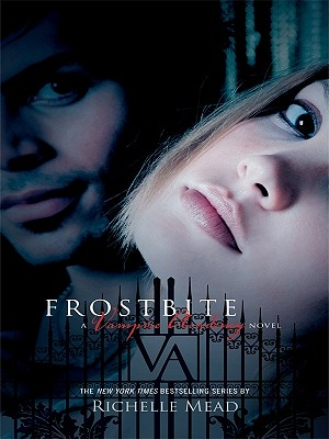 Frostbite Cover Image