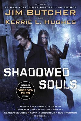 Shadowed Souls cover image