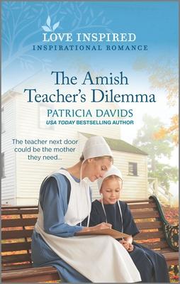The Amish Teacher's Dilemma Cover Image
