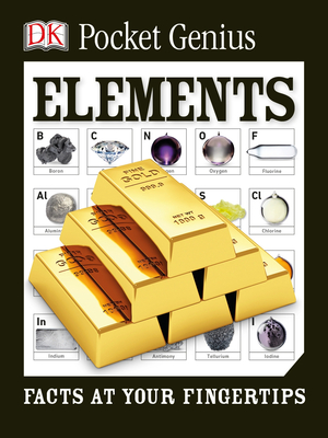 Pocket Genius: Elements Cover Image