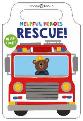 Helpful Heroes: Rescue Cover Image