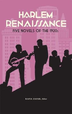 Harlem Renaissance Cover