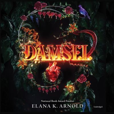 Damsel Lib/E Cover Image