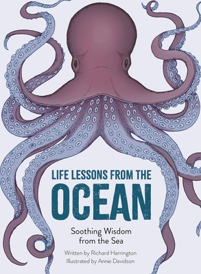 Life Lessons from the Ocean: Soothing Wisdom from the Sea Cover Image