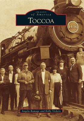 Toccoa (Images of America (Arcadia Publishing)) Cover Image