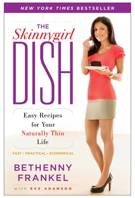 The Skinnygirl Dish Cover