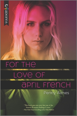 Cover for For the Love of April French