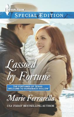 Lassoed by Fortune Cover