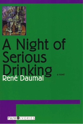 A Night of Serious Drinking Cover