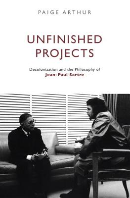 Cover for Unfinished Projects