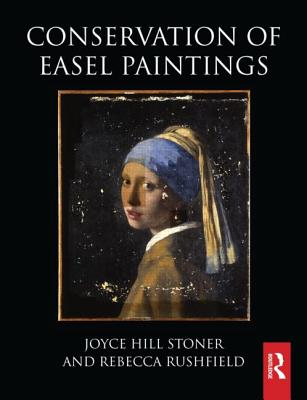 Conservation of Easel Paintings Cover Image