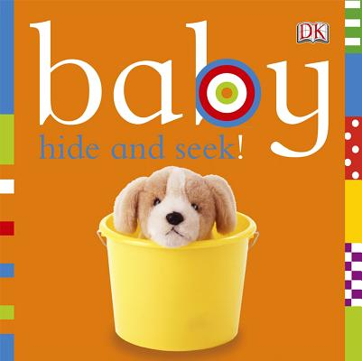 Baby Hide and Seek! Cover
