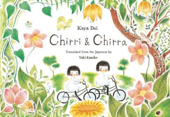 Chirri & Chirra Cover Image