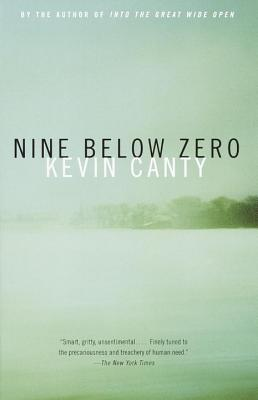 Nine Below Zero Cover